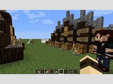 campfires in minecraft