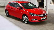 Opel Astra Rot - opel astra 2016 features interior exterior youcar