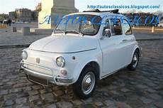 autos cl 193 ssicos esperando um dono fiat 500 126 1971
