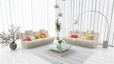 D 233 Co Salon Blanc Pour Un Int 233 Rieur Lumineux Et Moderne