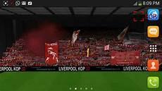 wallpaper liverpool the kop liverpool kop 3d live wallpaper