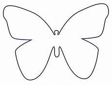 Malvorlagen Schmetterling Selber Machen Druckvorlage Schnittmuster Schmetterlinge Schmetterlinge