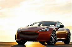 Fiche Technique Aston Martin Rapide S 2016