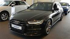 2018 audi a6 avant 3 0 tdi competition audi view youtube