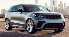 jaguar land rover 2020 2020 jaguar xe facelift range rover velar svautobiography