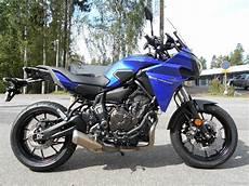 Yamaha Mt 07 Tracer 700 Cm 179 2017 Espoo Motorcycle