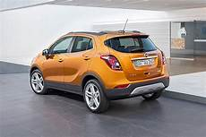 Opel Mokka Bilder - opel mokka x 2016 vorstellung infos preis marktstart