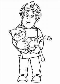 Malvorlagen Caillou Roblox Feuerwehrmann Sam Jupiter Malvorlage