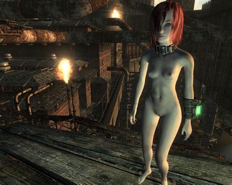 Fallout New Vegas Porn Mod