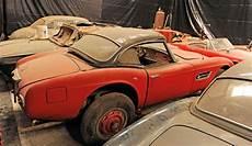 Bmw 507 La Grande Macchina Elvis