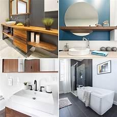 salle de bain prix 10 id 233 es pour relooker la salle de bain 224 petit prix je