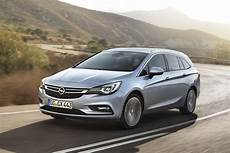 2017 Opel Astra Sports Tourer Picture 645425 Car