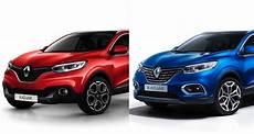 Renault Kadjar 2019 Quelles Diff 233 Rences Avec L Ancien