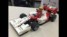 Lego Formula 1 Mclaren Mp46 V12 Senna 1991タミヤ Lego Mp46