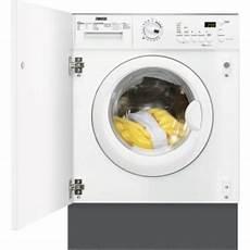 waschmaschine unterbau zanussi zwi 71211 wa vollintegrierbare unterbau