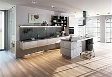 küchen mit insel bilder inspiration k 252 chenbilder in der k 252 chengalerie seite 41