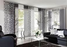wohnzimmer gardinen modern gleitpaneele gardinen wohnzimmer vorh 228 nge wohnung
