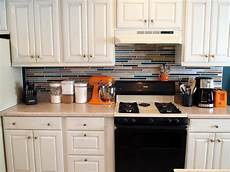 Kitchen Backsplash Paint Ideas Diy Kitchen Ideas To Upgrade Yours On A Budget Houselogic