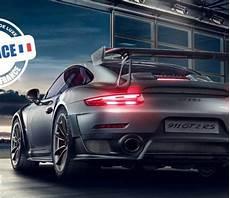 Le Magazine De L Actualit 233 Porsche Essais Techniques Et