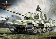 tank illustrations quot artist s choice quot part9 e 75 sdkfz illustration column world of tanks