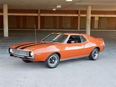 1974 AMC Javelin For Sale