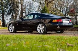 2003 Aston Martin DB7 GT  Alan Carrington Classic Cars