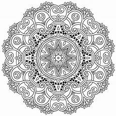 Mandala Malvorlagen Pdf Mandala To In Pdf 2from The Gallery Mandalas