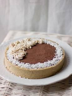 crema con farina di cocco la crostata delle tre c cocco castagne e cioccolato paperblog