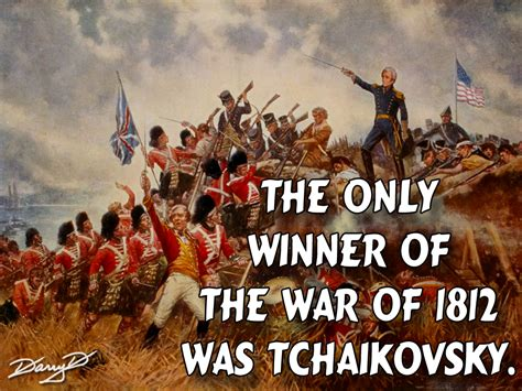 War Of 1812 Every Day