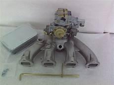 Bmw 2002 Weber