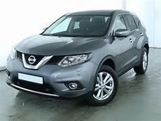 Nissan X Trail Gebrauchtwagen - nissan x trail gebraucht kaufen nissan x trail