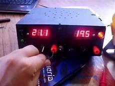 fuente de voltaje 5v 12v y 12v de 2 eres doovi