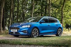 Ford Focus St Line 1 5 Ecoblue 120 2018 Review Motoring