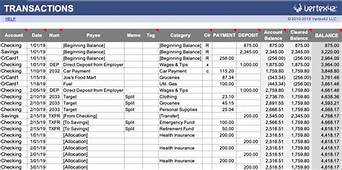 10 Amazingly Useful Spreadsheet Templates To Organize Your