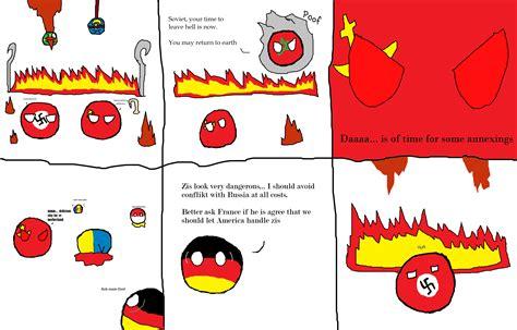 Soviet Union Return