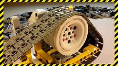 Malvorlagen Lego Technic Lego Technic Track Test Rig With Prototype Parts