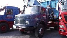 mercedes ls 1928 lkw truck in hd