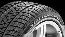 Pirelli Winter Sottozero 3 A High Performance Winter Tyre