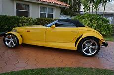 automobile air conditioning repair 2000 plymouth prowler spare parts catalogs cars 2000 plymouth prowler convertible v6 pristine condition