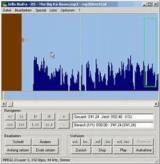 mp3 schneiden mp3 schneiden mit freeware downloads giga