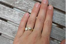 why i don t wear my engagement ring huffpost life