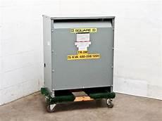 square d 75t3h 75 kva 3ph 480 volts delta to 208 120 transformer recycledgoods com