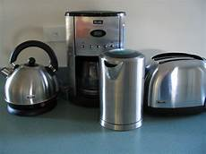 Kitchen Electrical Items by Home Appliance