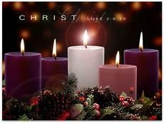 daily lighting of advent wreath st joan of arc catholic