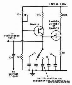 Trace Quadrupler Basic Circuit Circuit Diagram