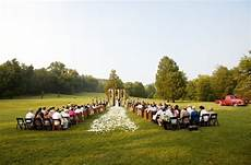 simple field wedding cute pinterest the old wedding and the shot