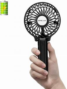 Mini Portable Hamburger Rechargeable Travel by Held Fan Small Rechargeable Portable Travel