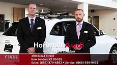 Hoffman Audi by Hoffman Audi Of New Introduction