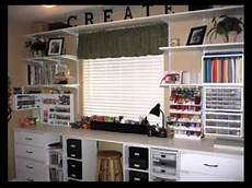 craft room furniture ideas youtube