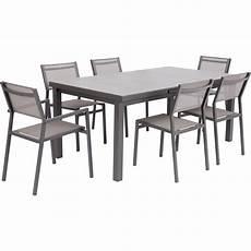 table de jardin naterial niagara rectangulaire gris 10